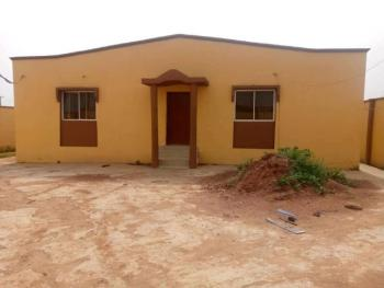 a Bungalow of 4 Sets of 2 Bed Each in a Goodly Location, Mao Junction Kola Alagbado Ait Road, Alagbado, Ifako-ijaiye, Lagos, Detached Bungalow for Sale