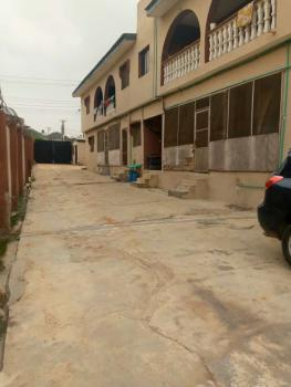 4 Blocks of 3 Bedrooms Flat, Gra Phase 1, Magodo, Lagos, Flat / Apartment for Sale