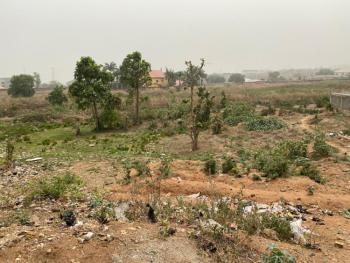 1800sqm Residential Land, Katampe Extension, Katampe, Abuja, Residential Land for Sale