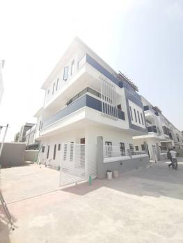 5 Bedroom Detached Duplex and a Bq, Ikate, Lekki, Lagos, Detached Duplex for Sale