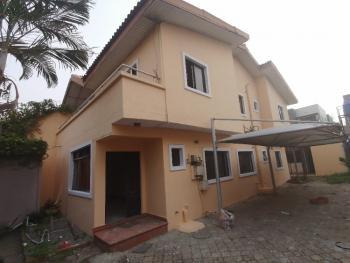 Tastefully Finished Property, Mobolaji Johnson Estate, Lekki Phase 1, Lekki, Lagos, Semi-detached Duplex for Rent