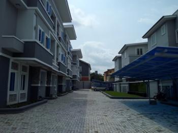 Luxury 5 Bedroom Terrace Duplex, Ladoke Akintola Street, Ikeja Gra, Ikeja, Lagos, Flat for Sale