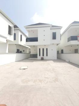 5 Bedroom Detached Duplex and a Bq, By Circle Mall, Osapa, Lekki, Lagos, Detached Duplex for Sale