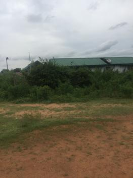 54 Hectares Land for Mixed Use (comprehensive Development) Fcda C of O, Airport Road, By Kuje Bridge, Kyami, Abuja, Mixed-use Land for Sale