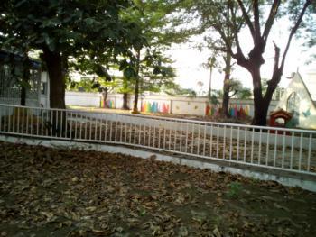 1800sqm of Land with C of O, Joel Ogunaike Street, Opposite Country Club, Ikeja Gra, Ikeja, Lagos, Mixed-use Land for Sale