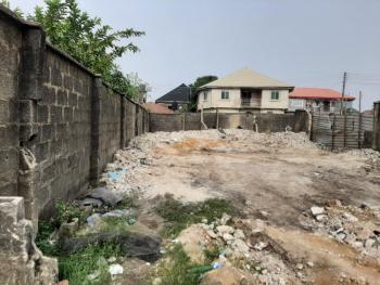 250sqm Corner Piece of Land, Badore, Ajah, Lagos, Residential Land for Sale