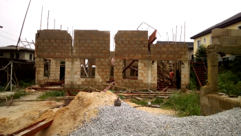 Land Measuring 333sqm with C of O, Ajidagba Close, Gra Phase 2, Magodo, Lagos, Residential Land for Sale