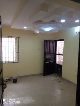 Nice Portable 2 Bedroom Flat, Extension Old Olowora Road, Omole Phase 2, Ikeja, Lagos, Flat for Rent