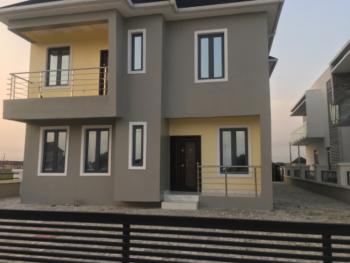 Brand New 5 Bedroom Detached Duplex with Excellent Facilities, Beechwood Estate, Ibeju Lekki, Lagos, Detached Duplex for Sale