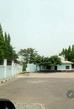 Semi Direct Brief: Fantastic 3128sqm, Corner Piece, Close to I G Ps Residence, Maitama District, Abuja, Residential Land for Sale