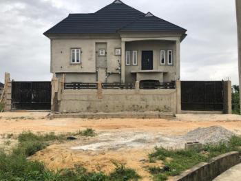 4 Units of 2 Bedroom Flat, Located at Valley View Estate, Paikoro, Niger, Block of Flats for Sale
