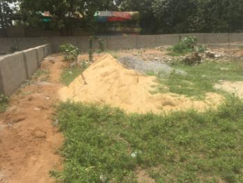 Full Plot of Land, Command, Abule Egba, Agege, Lagos, Mixed-use Land for Sale