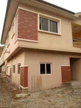 a Self Serviced 3 Unit of Miniflat Apartment, Igbo Efon, Lekki, Lagos, Mini Flat for Rent