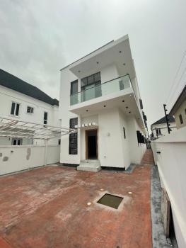 Standard 4 Bedroom Detached Duplex with Ample Parking Space, Agungi, Lekki, Lagos, Detached Duplex for Sale