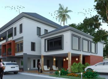 Luxury Maisonette in a Serene Environment, Ivy Luxuria 2 Estate, Ikate Elegushi, Lekki, Lagos, Terraced Duplex for Sale