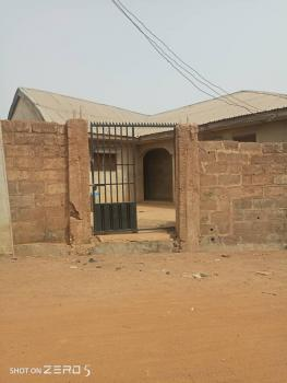 Hostel of 4 Selfcontained with 5 Shops, Behind Sawmail Alayande Area, Ibadan, Oyo, Self Contained (single Rooms) for Sale