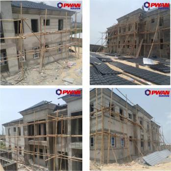Luxury 3 Bedrooms Apartment, Haven Residence Estate, Abijo Gra, Ibeju Lekki, Lagos, Flat for Sale