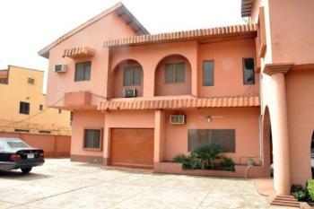 Tasteful Finished 5 Bedrooms Detached Duplex with Bq, Off 4th Avenue, Festac Town, Festac, Amuwo Odofin, Lagos, Detached Duplex for Sale