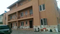 a Serviced Renovated Mini Flat with Swimming Pool., Off Admiralty, Lekki Phase 1, Lekki, Lagos, Mini Flat for Rent