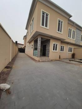 Brand New Luxury Spacious 5 Bedrooms Semi Detached Duplex, Omole Phase 2 Gra, Ikeja, Lagos, Semi-detached Duplex for Rent