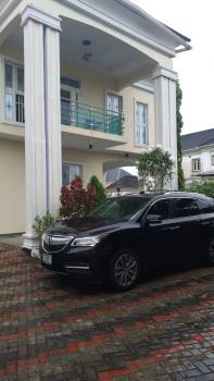 6 Bedroom Duple with Governors Consent, Mayfair Garden Estate, Awoyaya, Ibeju Lekki, Lagos, Detached Duplex for Sale