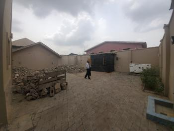 266sqm Land with Driveway, Ogunye Zone, Gra Phase 2, Magodo, Lagos, Residential Land for Sale