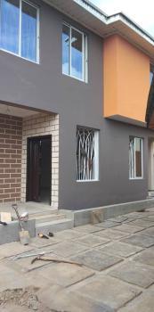 Twin 4 Bedrooms Duplex, Olusetan Estate Akuru Area Oluyole Extension, Ibadan, Oyo, Detached Duplex for Sale