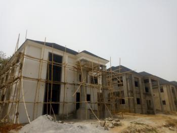 Grandeur 5 Bedroom Detached Duplex, Gaduwa District, By Gaduwa Estate, Gaduwa, Abuja, Detached Duplex for Sale