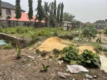 Gated and Fenced Plot, Majek Estate, Sangotedo, Ajah, Lagos, Land for Sale
