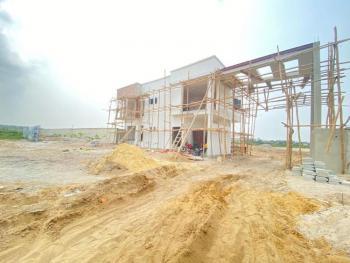 Land, Okun Ajah Off Abraham Adesanya Estate Meridian Boulevard Estate, Lekki Phase 2, Lekki, Lagos, Residential Land for Sale