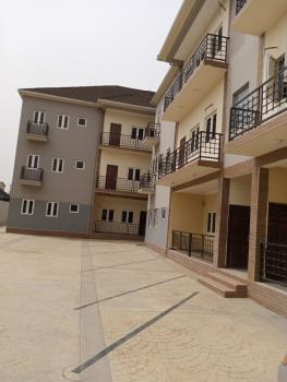 3 Bedroom Flat with 1 Bq, Ikeja Gra, Ikeja, Lagos, Flat / Apartment for Rent