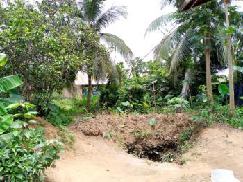 Open Land, Behind Dakkada Secretariat, Uyo, Akwa Ibom, Residential Land for Sale