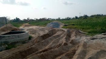 500sqm Land, University View Estate, Sangotedo, Ajah, Lagos, Land for Sale