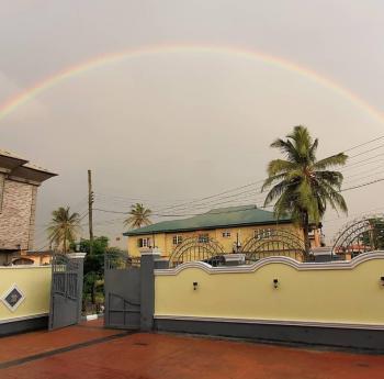 a 7 Bedroom Newly Built Mansion with 3 Living Rooms, Akowonjo, Egbeda, Alimosho, Lagos, Detached Duplex for Sale