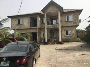 2 Bedroom Flat, Behind Abraham Adesanya, Ajah, Lagos, Flat for Rent