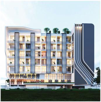 Luxury 1 Bedroom Loft Apartment Off Plan, Off Admiralty Way, Lekki Phase 1, Lekki, Lagos, Flat for Sale