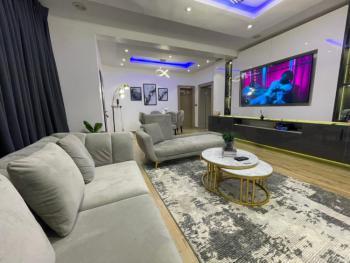 Premium 3 Bedroom Apartment, Lekki Right, Lekki, Lagos, House Short Let