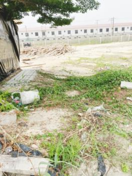 800sqm Dry Land, By Chevron Toll, Lekki, Lagos, Residential Land for Sale