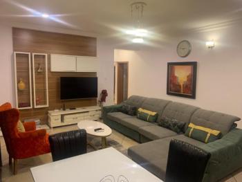 Beautiful 3 Bedroom Apartment, Freedom Way, Lekki Phase 1, Lekki, Lagos, Flat / Apartment Short Let