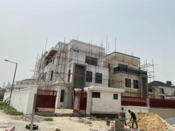 6 Bedrooms Detached Duplex with Swimming Pool and Cinema, Ikoyi, Lagos, Detached Duplex for Sale