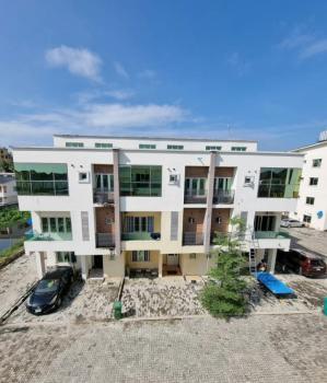 24 Hours Serviced 2 Bedrooms, Paradise Estate 2, Lekki Expressway, Lekki, Lagos, Flat / Apartment for Sale