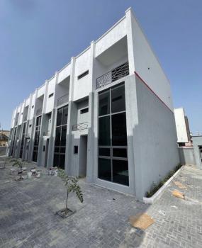 Brand New 2 Bedroom  Terrace Duplex with Bq, Lekki Phase 1, Lekki, Lagos, Terraced Duplex for Rent