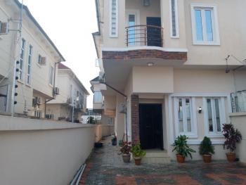 Luxury 3 Bedroom Duplex, Orchid Road, Lekki, Lagos, Semi-detached Duplex Short Let