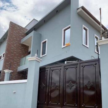 4 Bedroom Semi-detached Duplex, Omole Phase 2, Ikeja, Lagos, Semi-detached Duplex for Sale