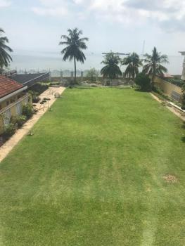 Large Waterfront Mansion, Osborne, Ikoyi, Lagos, Detached Duplex for Sale