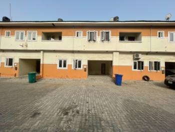 3 Bedrooms Terraced Duplex, Silicon One, Off Alpha Beach Road, Lekki, Lagos, Terraced Duplex for Sale