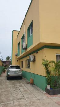 2 Units 6 Bedrooms Semi Detached Duplex + 3 Rooms Bq on 1600sqm Plot, Festac, Amuwo Odofin, Lagos, Semi-detached Duplex for Sale