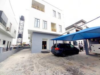 Fully Furnished 5 Bedroom Detached House, Victory Park, Osapa, Lekki, Lagos, Detached Duplex for Rent