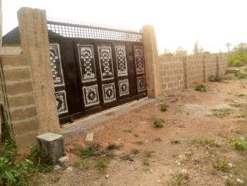 2 Bedroom Bungalow on a Plot of Land, Aboke, Off Arapaja Odo-ona Kekere, Ibadan, Oyo, Detached Bungalow for Sale