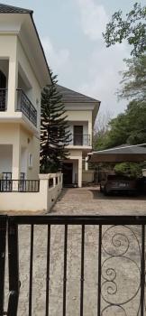 4 Bedroom Semi-detached Houses, Carlton Gate Estate, Lekki, Lagos, Semi-detached Duplex for Sale